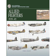 Essential Aircraft Identification Guide: Allied Fighters 193 (BOK)