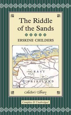 Riddle of the Sands (BOK)