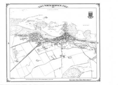 North Berwick 1894 Map (BOK)