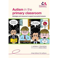 Autism in the Primary Classroom (BOK)