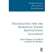 Translation for the European Union II (BOK)