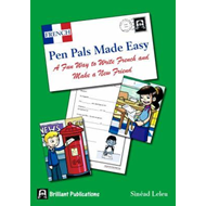 French Pen Pals Made Easy KS2 (BOK)