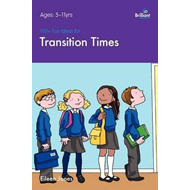 100+ Fun Ideas for Transition Times (BOK)