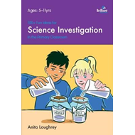 100+ Fun Ideas for Science Investigations (BOK)