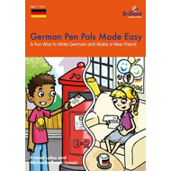 German Pen Pals Made Easy KS2 (BOK)