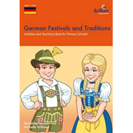 German Festivals and Traditions (BOK)