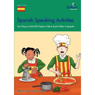Spanish Speaking Activities (BOK)