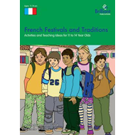 French Festivals and Traditions (BOK)