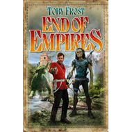 Produktbilde for End of Empires (BOK)