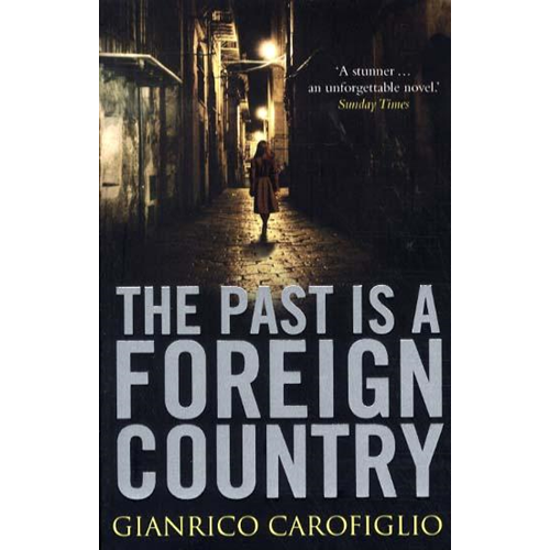 Past is a Foreign Country (BOK)