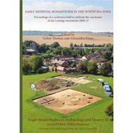 Anglo-Saxon Studies in Archaeology and History 20 (BOK)