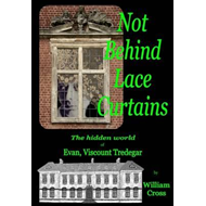 Not Behind Lace Curtains: The Hidden World of Evan, Viscount Tredegar (BOK)