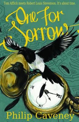 One for Sorrow (BOK)