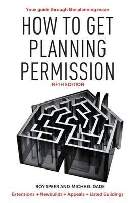 How to Get Planning Permission (BOK)