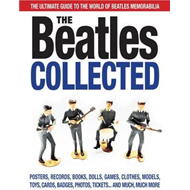 Produktbilde for Beatles Collected (BOK)