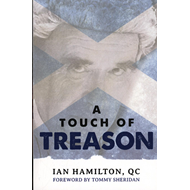 Touch of Treason (BOK)