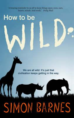 How to be Wild (BOK)