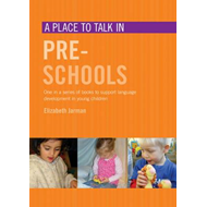 Place to Talk in Pre-schools (BOK)