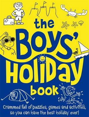 Boys' Holiday Book (BOK)