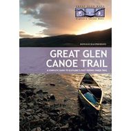 Great Glen Canoe Trail (BOK)