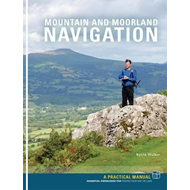 Mountain and Moorland Navigation (BOK)