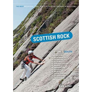 Scottish Rock: The Best Mountain, Crag, Sea Cliff and Sport (BOK)
