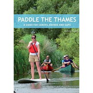 Paddle the Thames (BOK)