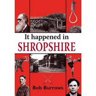 It Happened in Shropshire (BOK)