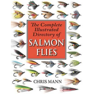 Complete Illustrated Directory of Salmon Flies (BOK)