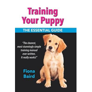 Training Your Puppy (BOK)