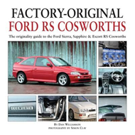 Factory-Original Ford RS Cosworth (BOK)
