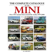 Complete Catalogue of the Mini (BOK)