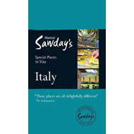 Italy Alastair Sawday Special Places to Stay (BOK)