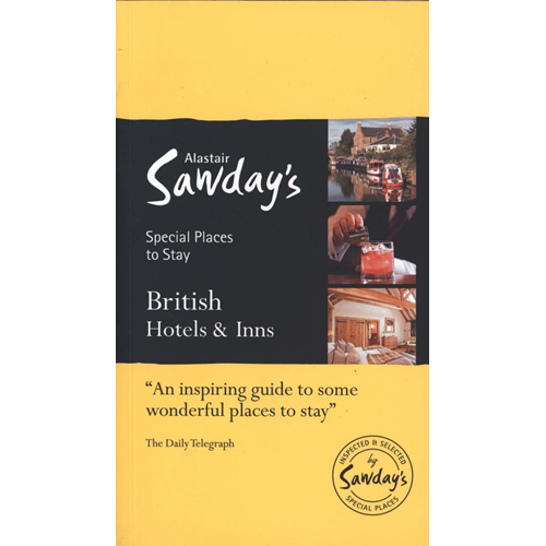 British Hotels & Inns (BOK)