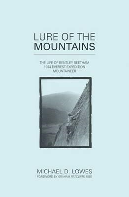 Lure of the Mountains (BOK)