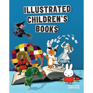 Illustrated Children's Books (BOK)
