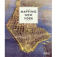Mapping New York (BOK)