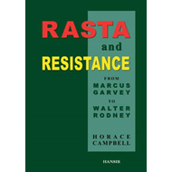 Rasta and Resistance (BOK)