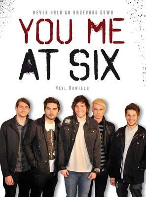 You Me At Six (BOK)