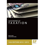 Economics of Taxation (BOK)