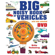 Big Noisy Book of Vehicles (BOK)