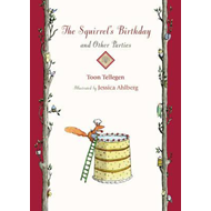 Squirrel's Birthday and Other Parties (BOK)