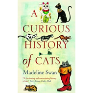 Curious History of Cats (BOK)