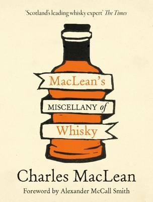 Maclean's Miscellany of Whisky (BOK)