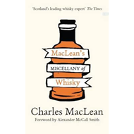 Produktbilde for Maclean's Miscellany of Whisky (BOK)