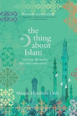 Thing About Islam (BOK)