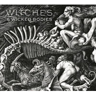Witches & Wicked Bodies (BOK)