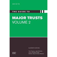 Guide to Major Trusts 2014/15 (BOK)