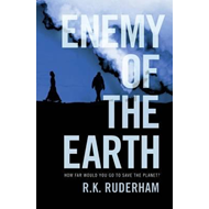Enemy of the Earth (BOK)