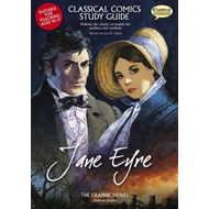 Jane Eyre Study Guide (BOK)